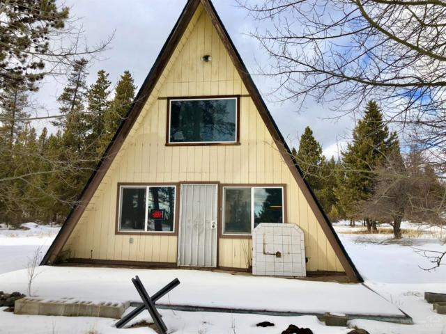52445 Railroad Street, La Pine, OR 97739 (MLS #201901328) :: Central Oregon Home Pros
