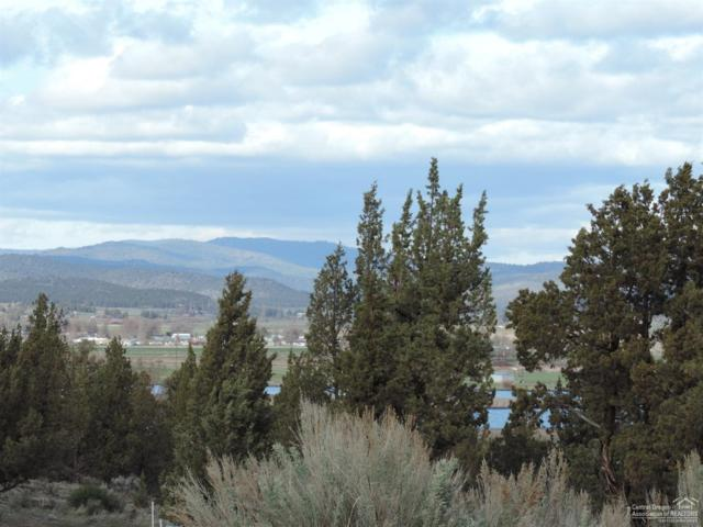 4022 NW Cescent Rim Drive, Prineville, OR 97754 (MLS #201901333) :: Central Oregon Home Pros