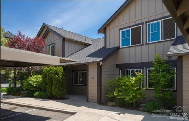 1941 NW Monterey Pines Drive #3, Bend, OR 97703 (MLS #201901355) :: Stellar Realty Northwest