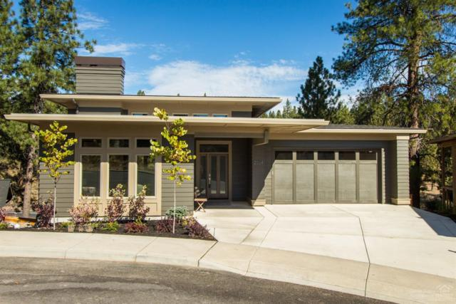 2334 NW Bens Court, Bend, OR 97703 (MLS #201901361) :: Fred Real Estate Group of Central Oregon