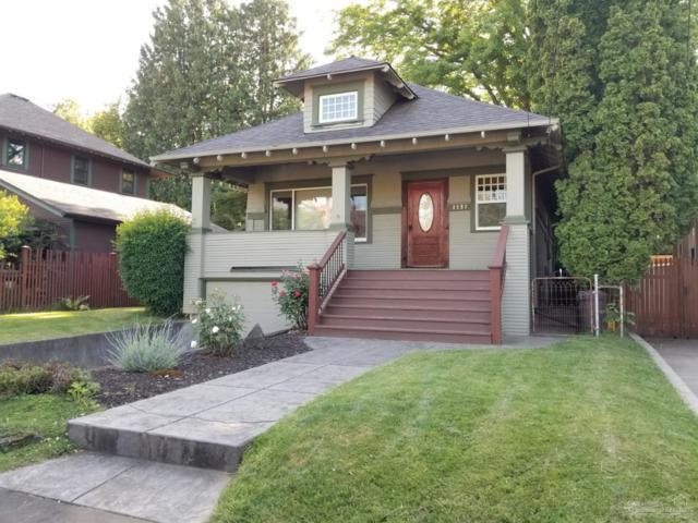 1737 SE 45th Avenue, Portland, OR 97215 (MLS #201901373) :: Fred Real Estate Group of Central Oregon