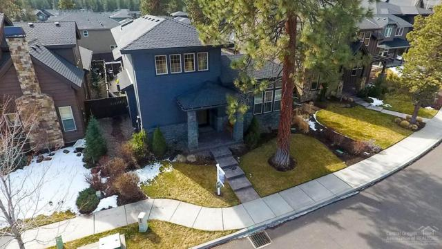 19697 Harvard Place, Bend, OR 97702 (MLS #201901380) :: Fred Real Estate Group of Central Oregon