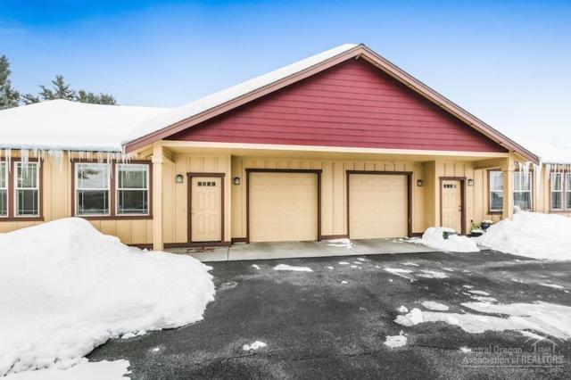 830 NE Hidden Valley Drive, Bend, OR 97701 (MLS #201901387) :: Central Oregon Home Pros