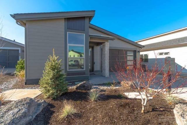 2577 NW Rippling River Court, Bend, OR 97703 (MLS #201901411) :: The Ladd Group