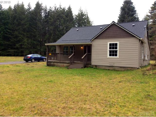 55705 S Nehalem Highway, Vernonia, OR 97064 (MLS #201901420) :: Fred Real Estate Group of Central Oregon