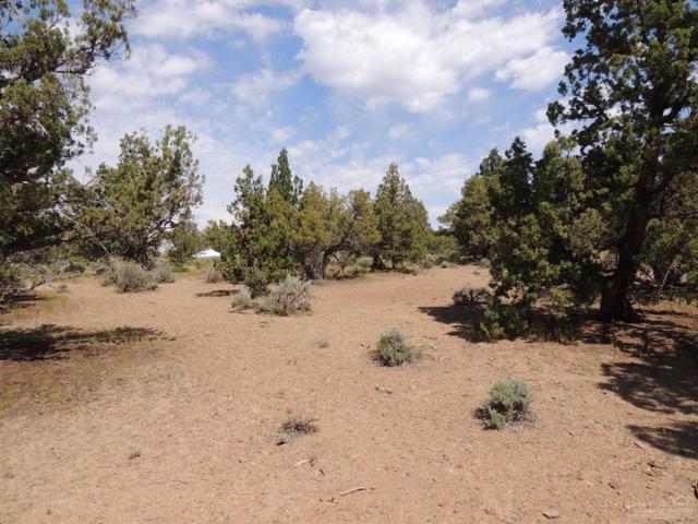 638 SW Brasada Ranch Road Lot, Powell Butte, OR 97753 (MLS #201901458) :: Team Birtola | High Desert Realty