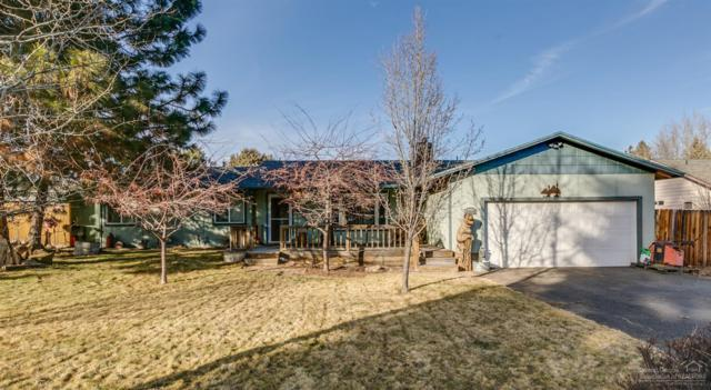 61589 Twin Lakes Loop, Bend, OR 97702 (MLS #201901460) :: Central Oregon Home Pros