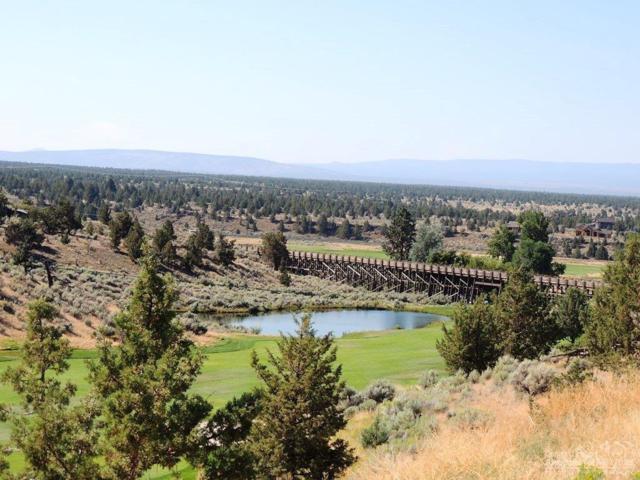 646 SW Brasada Ranch Road Lot, Powell Butte, OR 97753 (MLS #201901466) :: Team Birtola | High Desert Realty