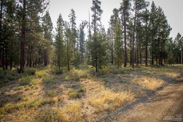 52590 Golden Astor, La Pine, OR 97739 (MLS #201901489) :: Fred Real Estate Group of Central Oregon