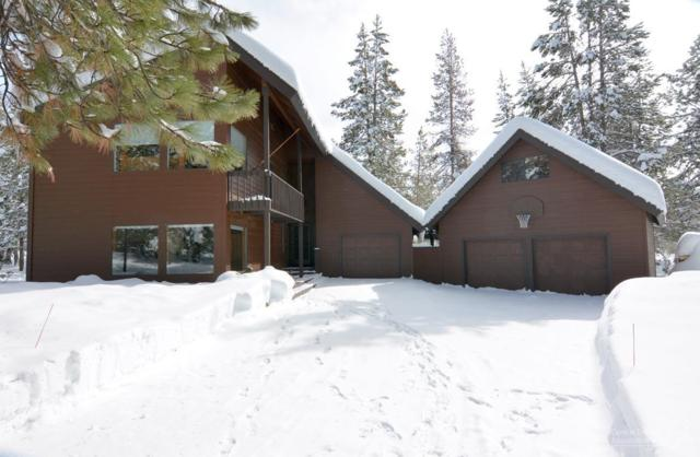 17745 Red Wing, Sunriver, OR 97707 (MLS #201901499) :: Team Birtola | High Desert Realty