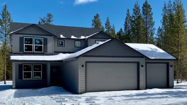 53090 Day Road, La Pine, OR 97739 (MLS #201901503) :: Team Birtola | High Desert Realty