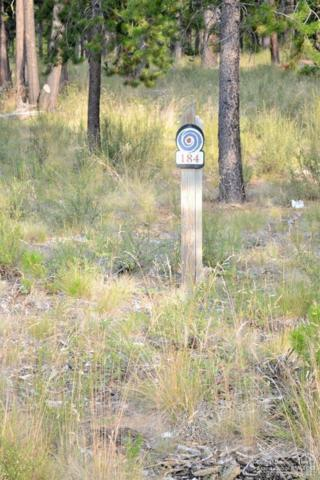 56406 Fireglass Loop #184, Bend, OR 97707 (MLS #201901515) :: Team Birtola | High Desert Realty