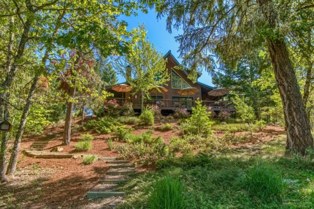 265 Pleasantville Way, Grants Pass, OR 97526 (MLS #201901522) :: Windermere Central Oregon Real Estate