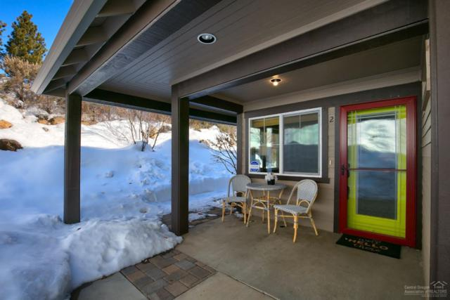 1929 NW Monterey Pines Drive #2, Bend, OR 97703 (MLS #201901530) :: Fred Real Estate Group of Central Oregon