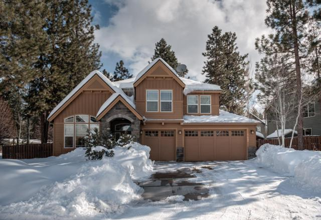 61062 Chamomile Place, Bend, OR 97702 (MLS #201901533) :: Team Birtola | High Desert Realty