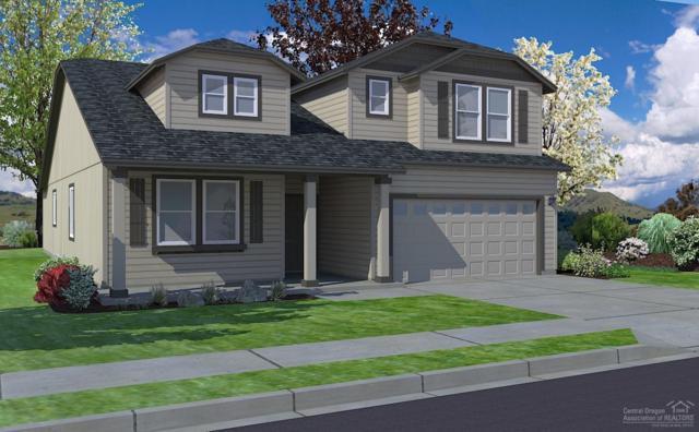 2535 NW Glen Oak Avenue, Redmond, OR 97756 (MLS #201901536) :: Team Sell Bend