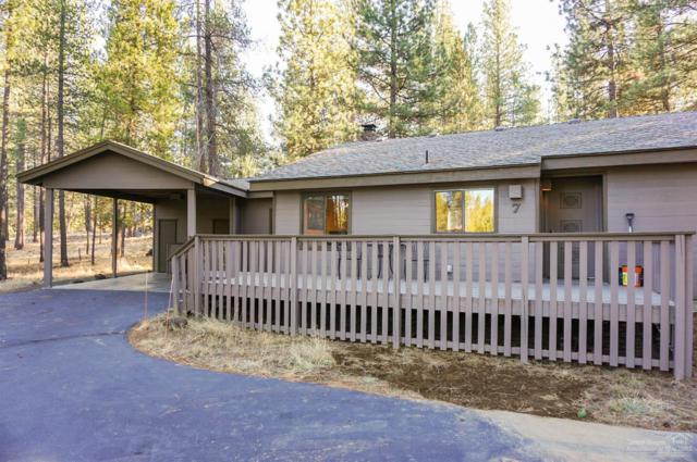 17647 Pioneer Lane, Sunriver, OR 97707 (MLS #201901540) :: Berkshire Hathaway HomeServices Northwest Real Estate