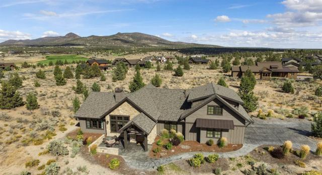 16673 SW Wildhorse Court, Powell Butte, OR 97753 (MLS #201901541) :: Team Birtola | High Desert Realty