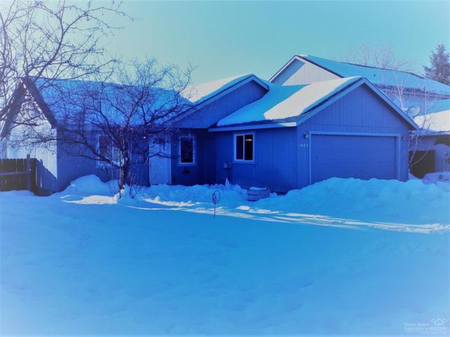 1425 SW 31st Street, Redmond, OR 97756 (MLS #201901565) :: Central Oregon Home Pros
