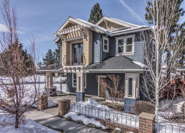 2678 NW Crossing Drive, Bend, OR 97703 (MLS #201901566) :: Fred Real Estate Group of Central Oregon