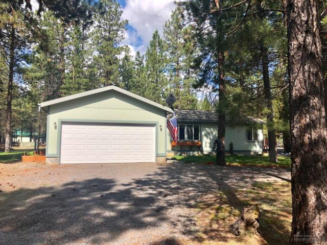 52015 Noble Fir, La Pine, OR 97739 (MLS #201901568) :: Team Birtola | High Desert Realty