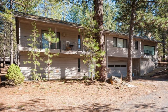 57004 Bobcat Lane, Sunriver, OR 97707 (MLS #201901569) :: Central Oregon Home Pros