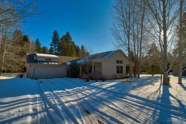 13192 Summerlane Drive, Camp Sherman, OR 97730 (MLS #201901570) :: Berkshire Hathaway HomeServices Northwest Real Estate