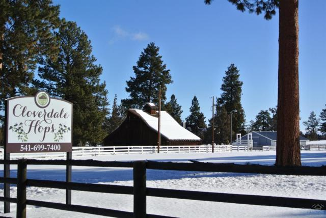 67450 Cloverdale Road, Bend, OR 97703 (MLS #201901583) :: The Ladd Group