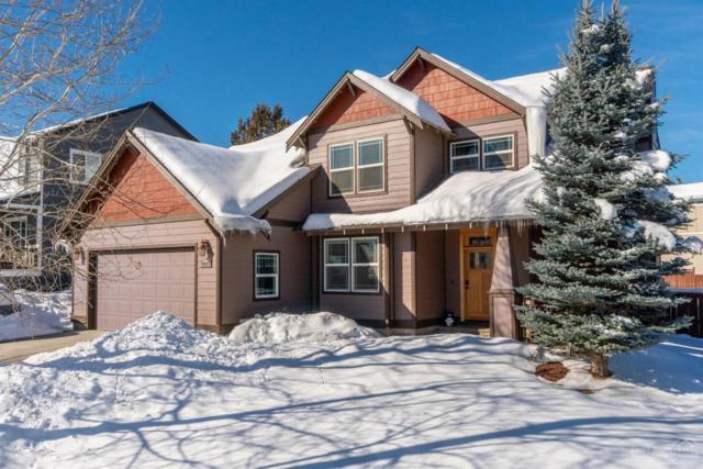 3427 NE Sandalwood Drive, Bend, OR 97701 (MLS #201901592) :: Central Oregon Home Pros