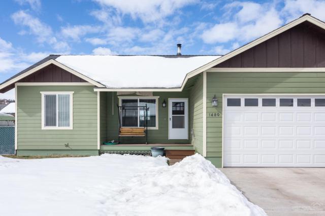 1480 NW Breann Loop, Prineville, OR 97754 (MLS #201901604) :: Windermere Central Oregon Real Estate
