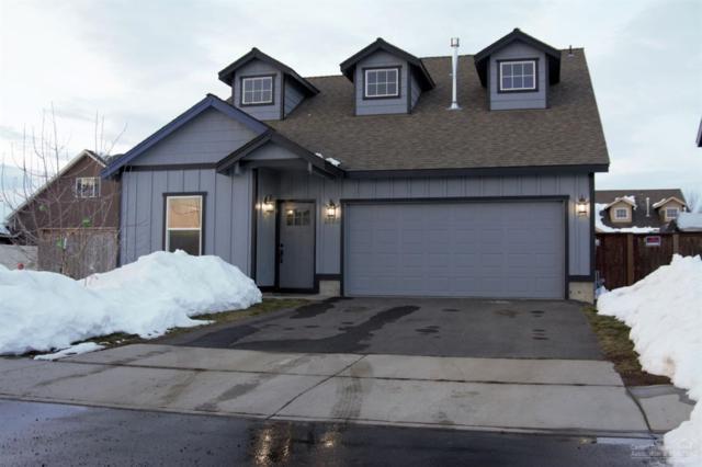 1585 NW Kingwood Avenue, Redmond, OR 97756 (MLS #201901610) :: Windermere Central Oregon Real Estate