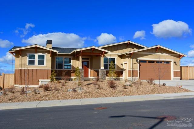 4689 SW Antelope Avenue, Redmond, OR 97756 (MLS #201901623) :: Central Oregon Home Pros