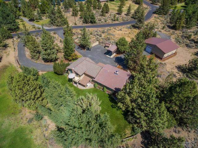 20995 Country View Lane, Bend, OR 97701 (MLS #201901630) :: Fred Real Estate Group of Central Oregon