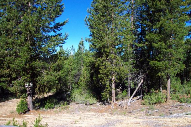 4200 Bear Flat Road, Chemult, OR 97731 (MLS #201901632) :: Central Oregon Home Pros