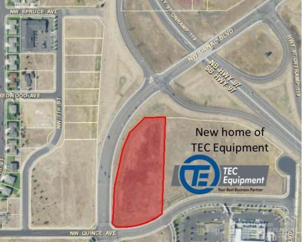 301 Quince, Redmond, OR 97756 (MLS #201901633) :: Windermere Central Oregon Real Estate