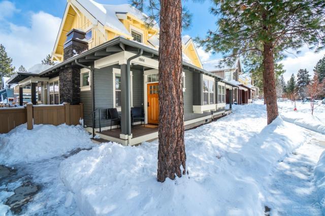 1664 NW Lewis Street #3, Bend, OR 97703 (MLS #201901635) :: Team Birtola   High Desert Realty