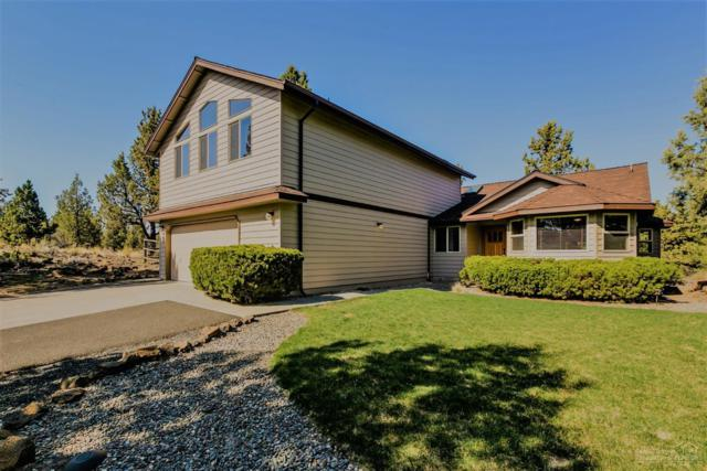 64050 Tanglewood Road, Bend, OR 97703 (MLS #201901636) :: Berkshire Hathaway HomeServices Northwest Real Estate