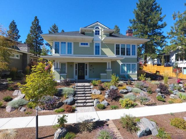 2203 NW Lolo Drive, Bend, OR 97703 (MLS #201901645) :: Fred Real Estate Group of Central Oregon