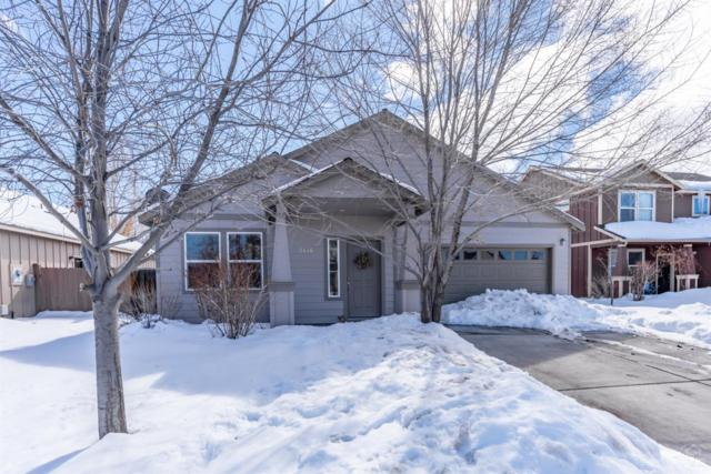 3446 SW Evergreen Avenue, Redmond, OR 97756 (MLS #201901651) :: Windermere Central Oregon Real Estate