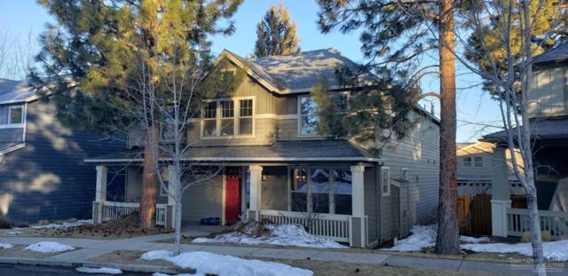 315 NW Sandalwood Loop, Bend, OR 97703 (MLS #201901652) :: Central Oregon Home Pros