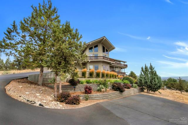 3194 NE Yellowpine Road, Prineville, OR 97754 (MLS #201901655) :: The Ladd Group