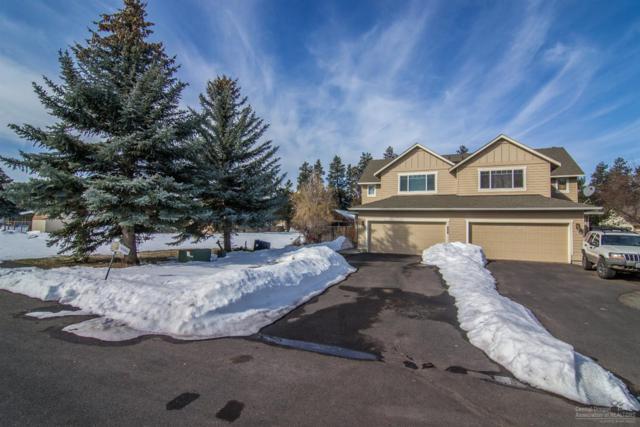 333 N Tamarack Street, Sisters, OR 97759 (MLS #201901659) :: Central Oregon Home Pros