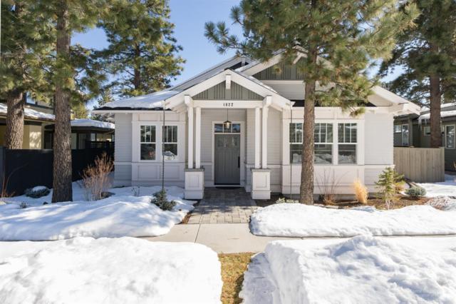 1822 NW Fields Street, Bend, OR 97703 (MLS #201901669) :: Team Birtola   High Desert Realty