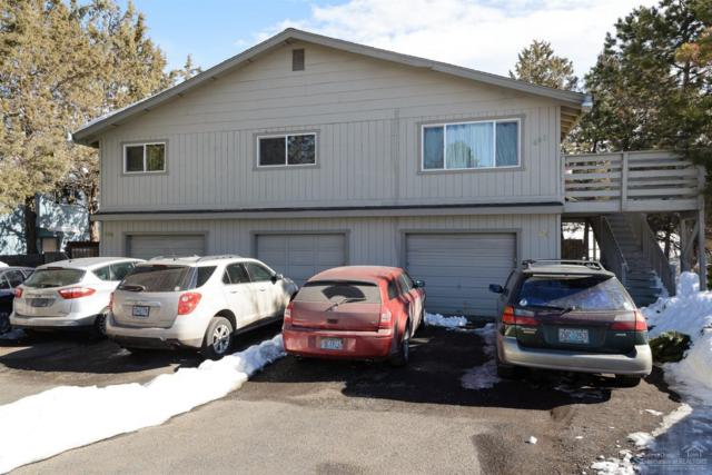 694 SE Centennial Street, Bend, OR 97702 (MLS #201901703) :: Central Oregon Home Pros