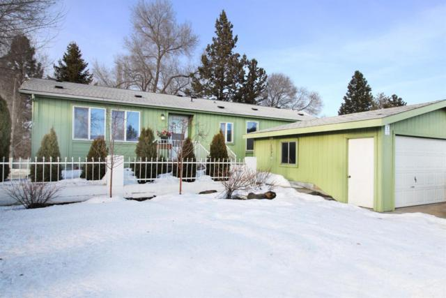 1188 NE 27th Street #55, Bend, OR 97701 (MLS #201901708) :: Central Oregon Home Pros