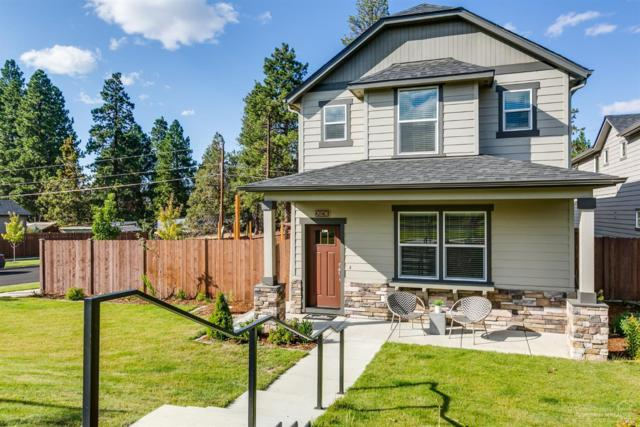 20236 NW Brumby Lane, Bend, OR 97703 (MLS #201901713) :: Central Oregon Home Pros