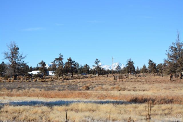 7976 S Highway 97, Redmond, OR 97756 (MLS #201901714) :: Fred Real Estate Group of Central Oregon