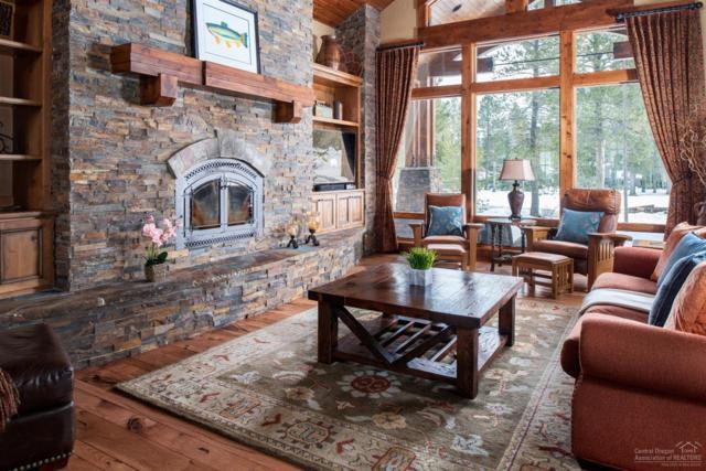 57700 Vine Maple, Sunriver, OR 97707 (MLS #201901725) :: Windermere Central Oregon Real Estate