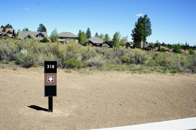 61720 Hosmer Lake Drive Lot 318, Bend, OR 97702 (MLS #201901729) :: Fred Real Estate Group of Central Oregon