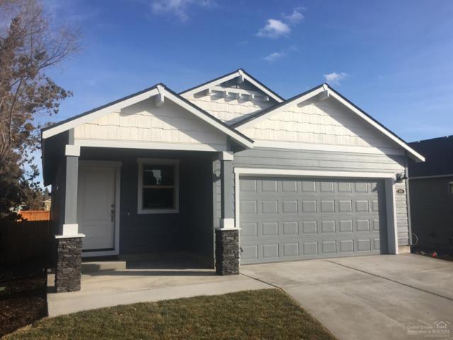 3163 NE Delmas Street, Bend, OR 97701 (MLS #201901736) :: Team Sell Bend